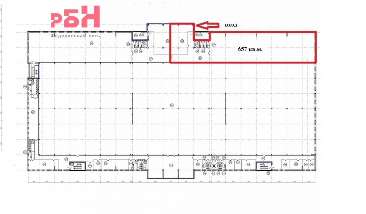 Продажа коммерческой недвижимости, 657м <sup>2</sup>, Екатеринбург, Соболева ул.,  5