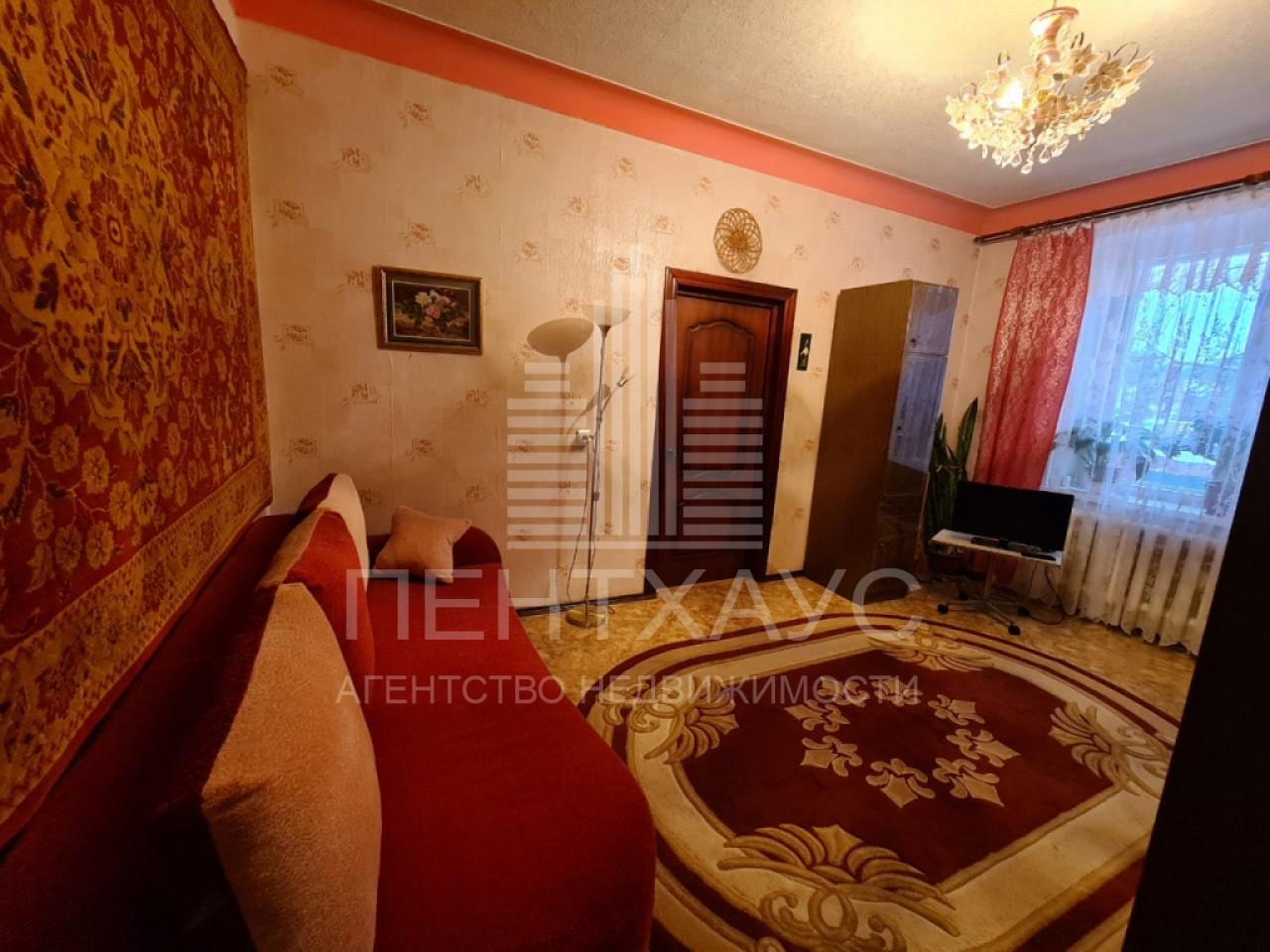 г. Владимир, Погодина ул., 3, комната на продажу