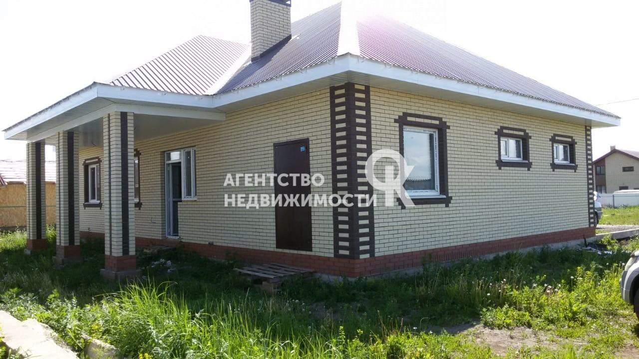 Продажа  дома Республика Татарстан, Сапуголи с., Грунтовая ул.