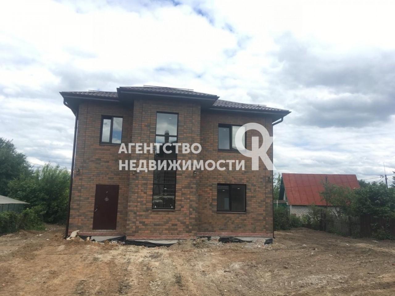 Продажа  дома Республика Татарстан, г. Казань, Нижнетагильская ул.
