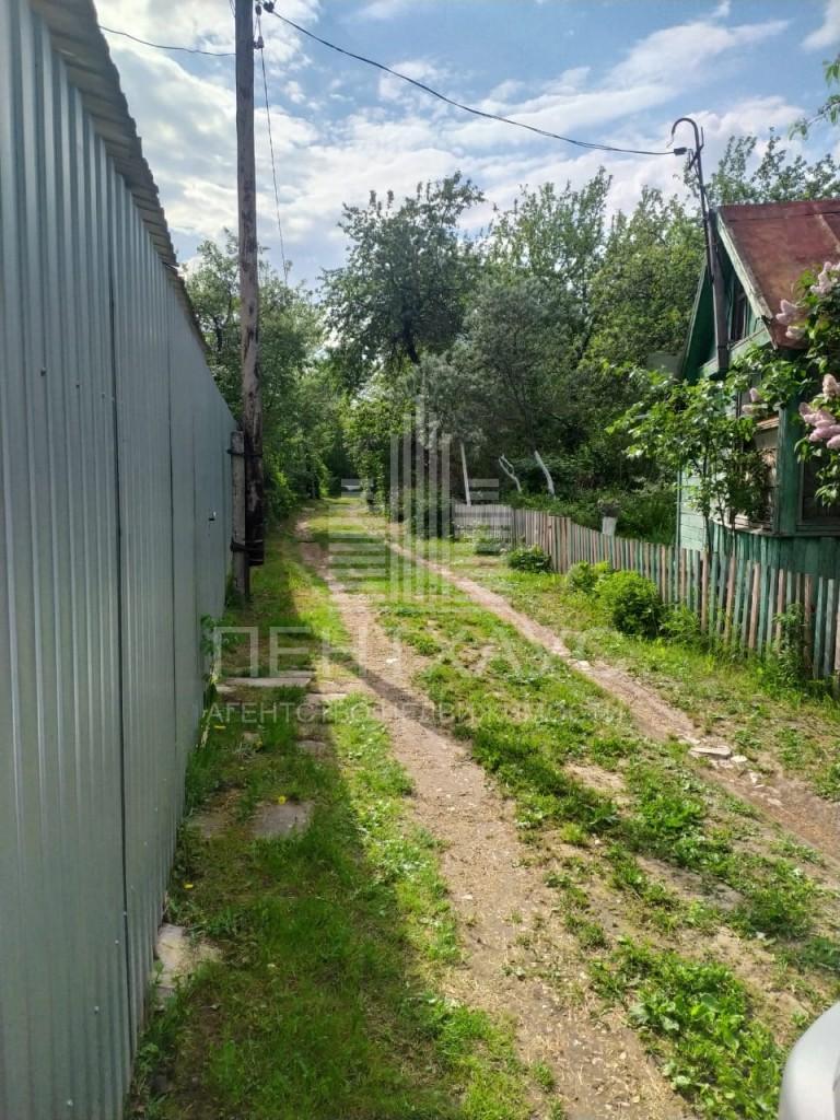 г. Владимир, Жуковского ул., участок 6.00 сотка на продажу