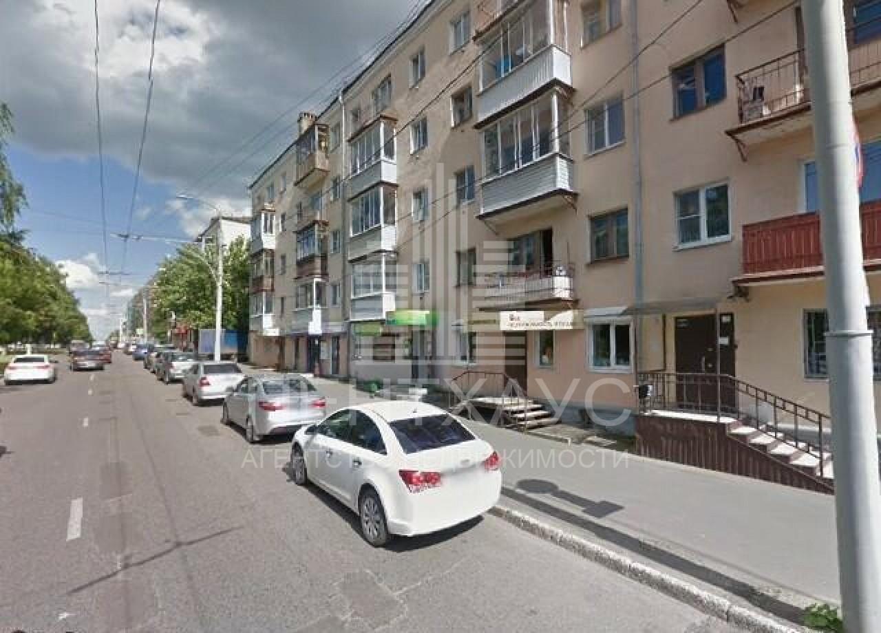 г. Владимир, Мира ул.,  в аренду