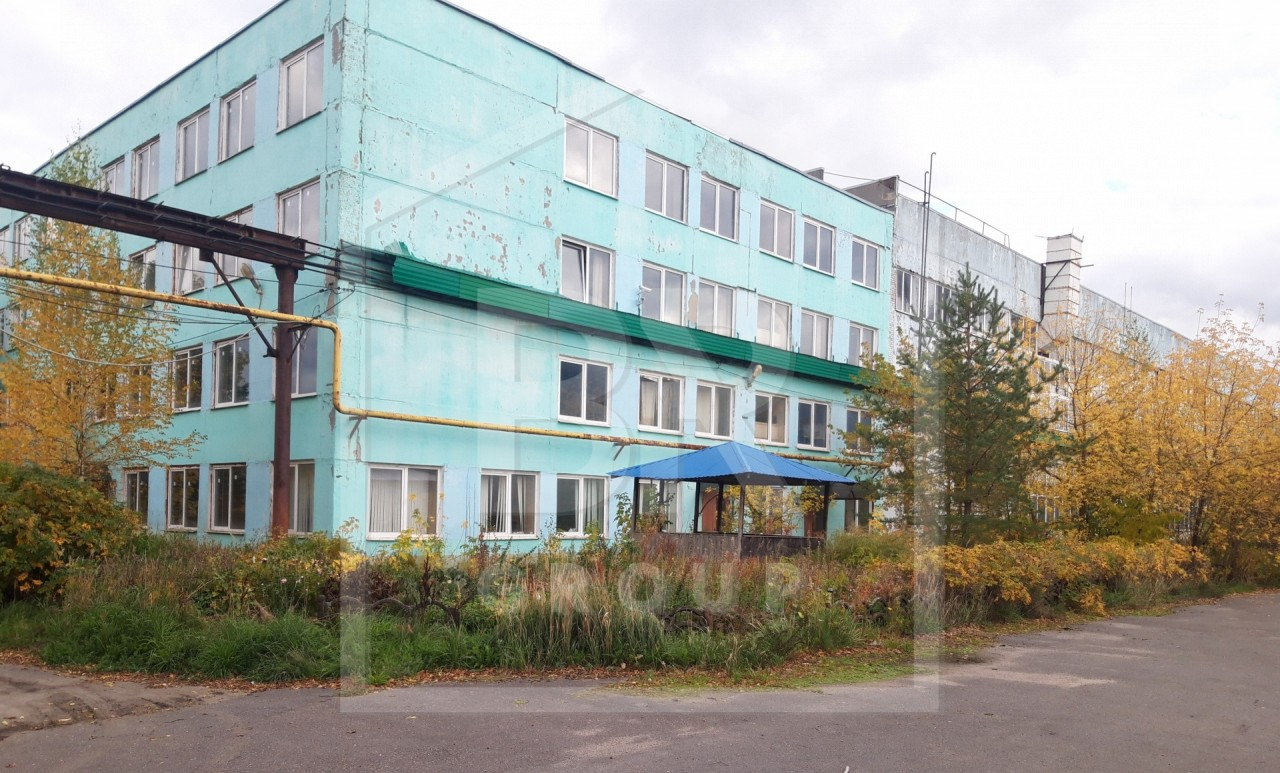 Продажа коммерческой недвижимости, 3287м <sup>2</sup>, Ленинградская