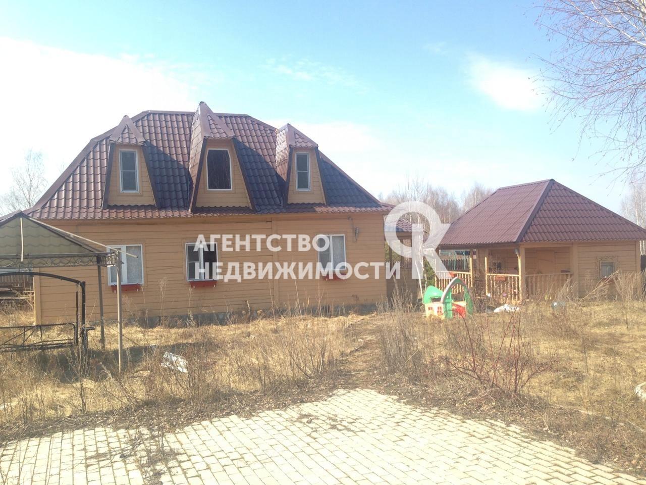 Продажа  дома Республика Татарстан, Богородское с., Сады Алан тер., д.247