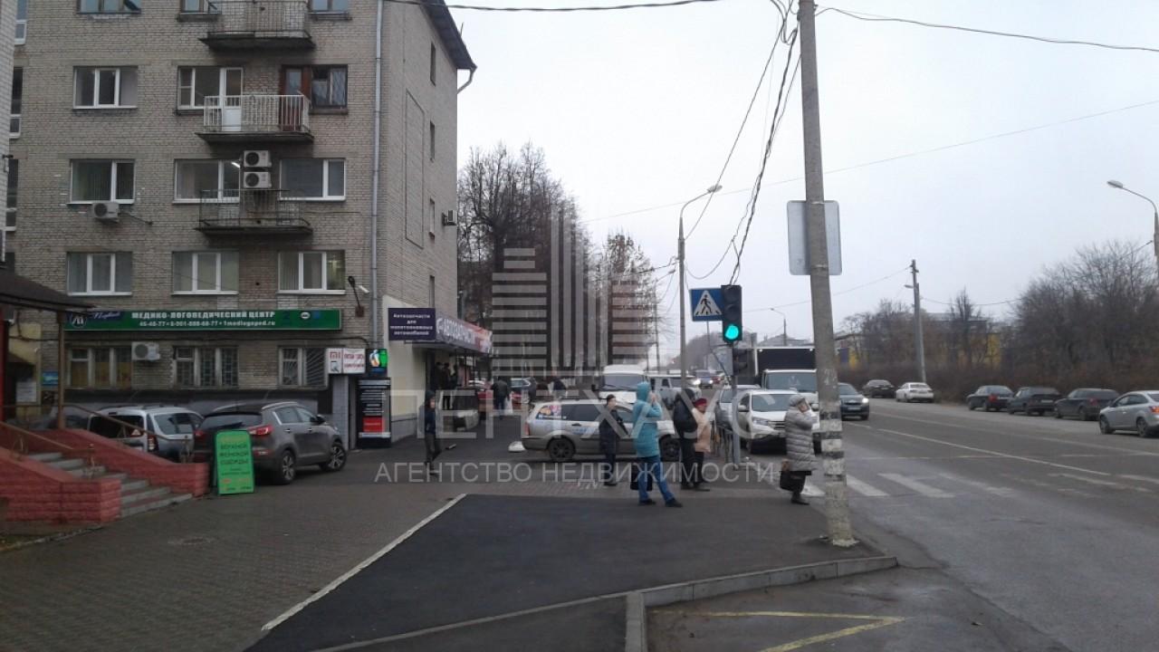 г. Владимир, Тракторная ул., 1,  на продажу