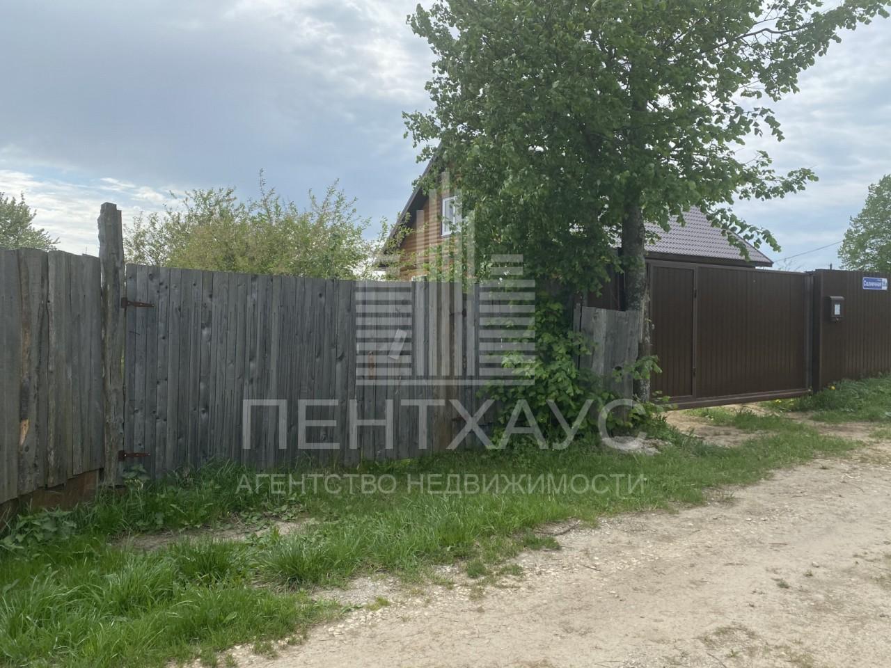 Багриново д., Солнечная ул., 37, участок 14.00 сотка на продажу