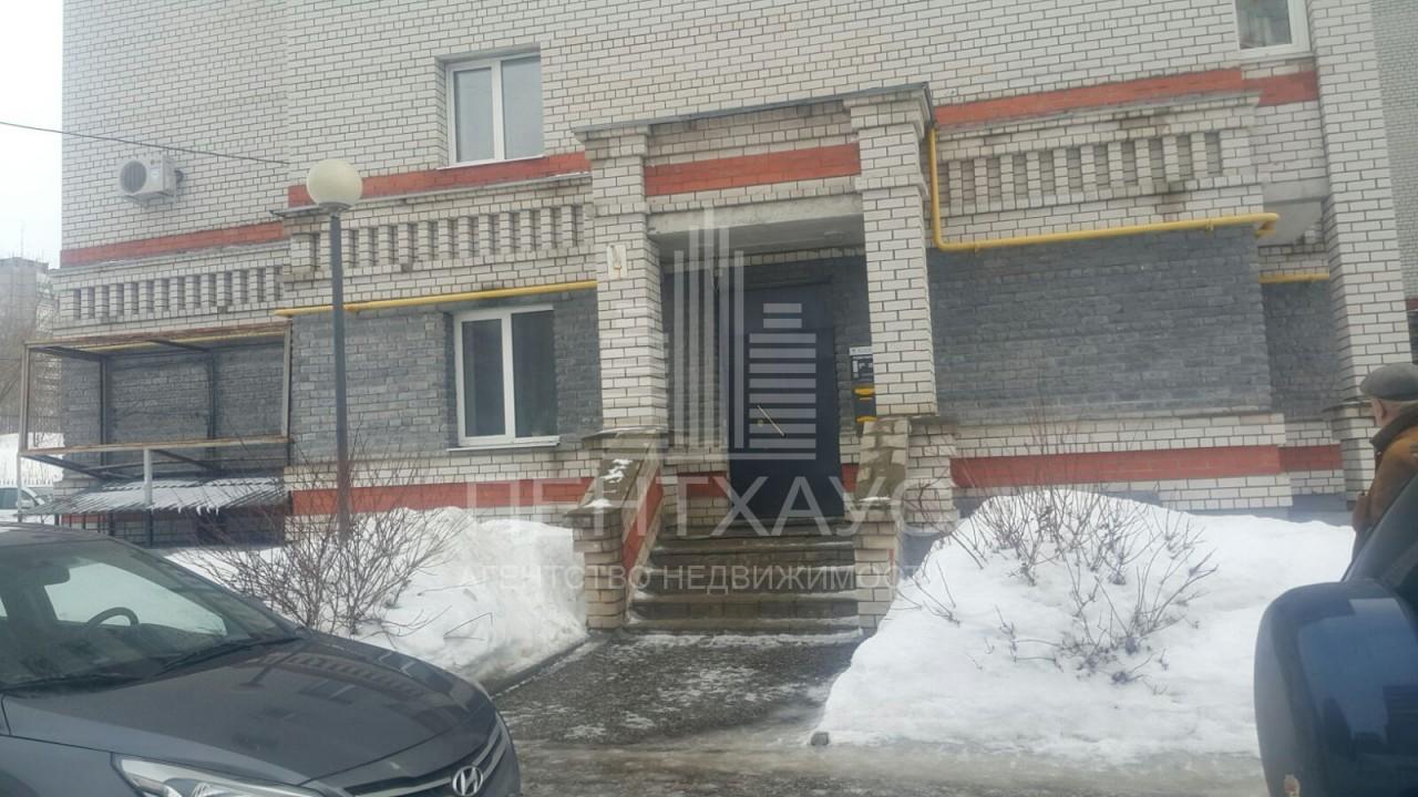 г. Владимир, Белоконской ул., 12Б,  на продажу