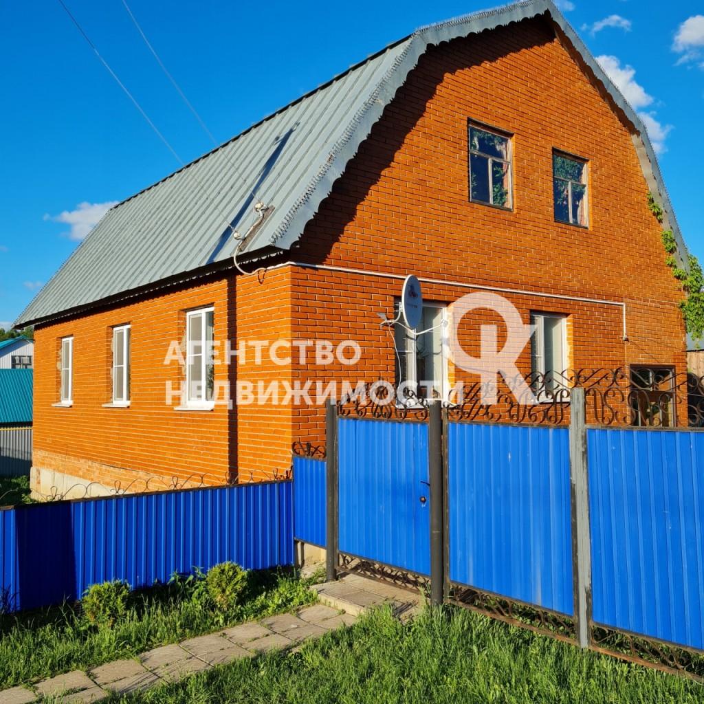 Продажа  дома Республика Татарстан, Килеево с., Лесная ул.