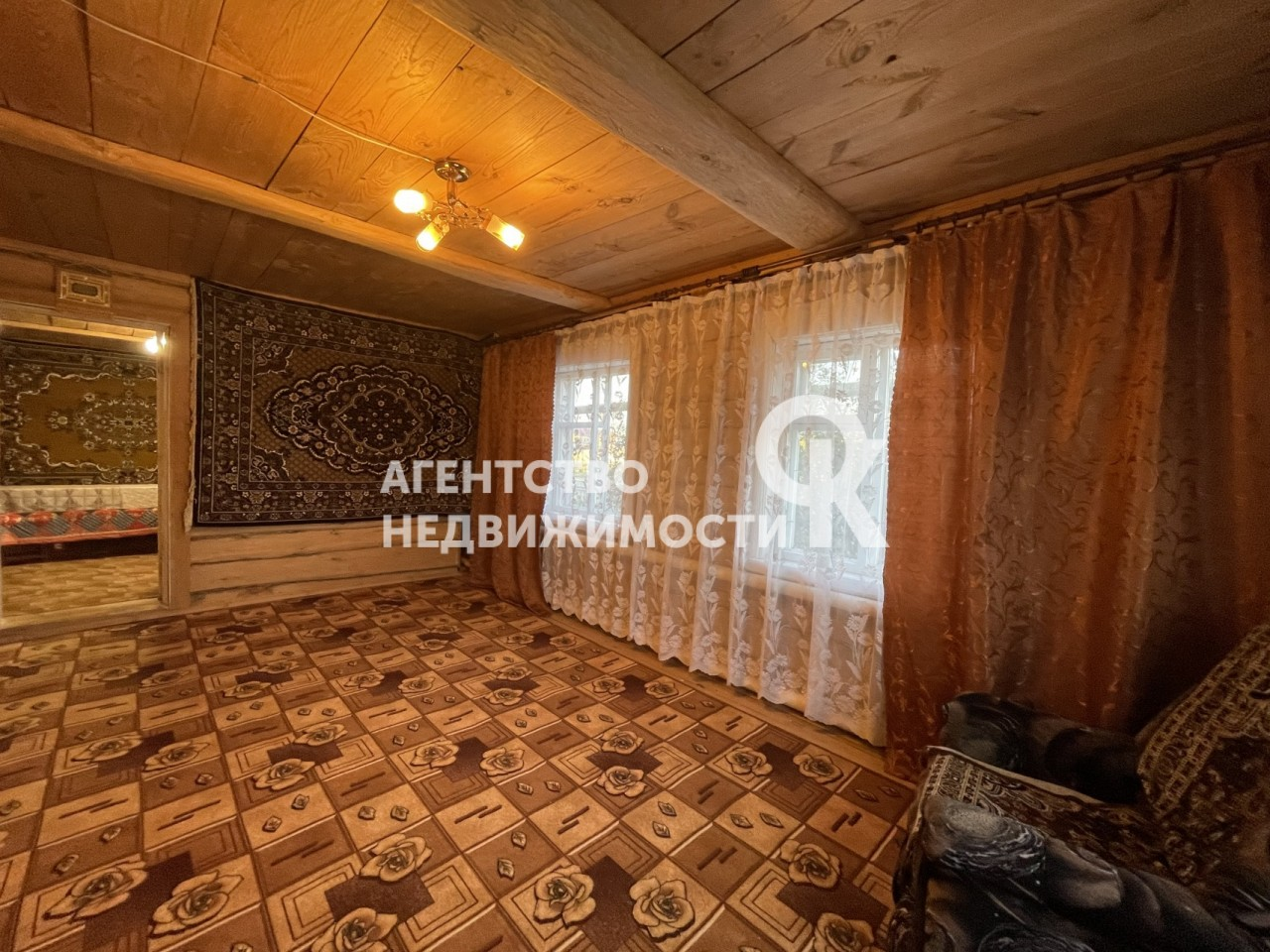 Продажа  дома Республика Татарстан, Чувашский Брод с., Центральная ул., д.31