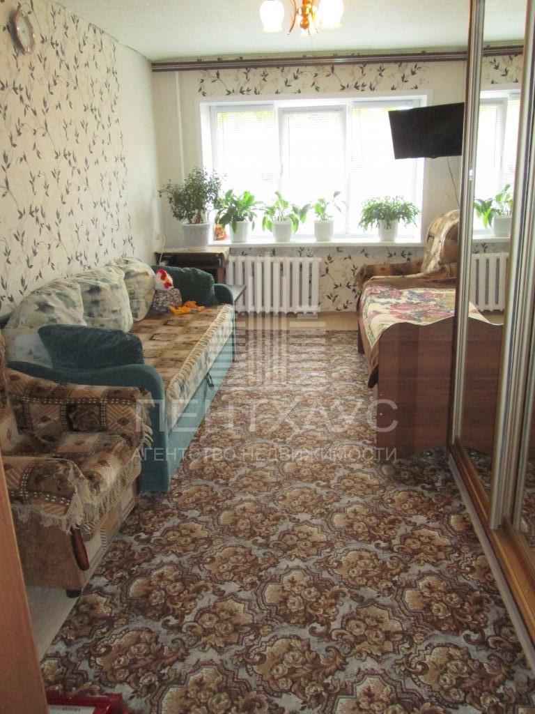 г. Владимир, Асаткина ул., 32, комната на продажу
