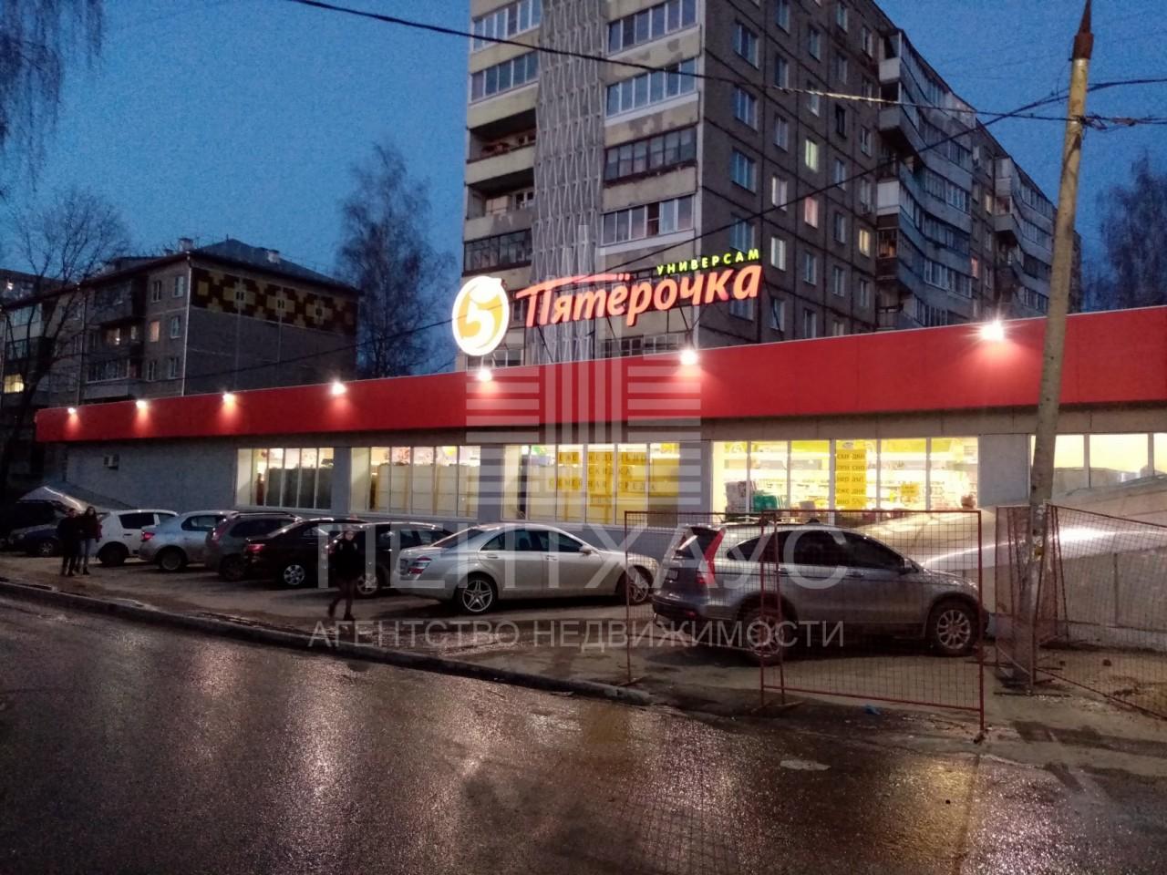 г. Владимир, Лакина ул., 171А,  на продажу