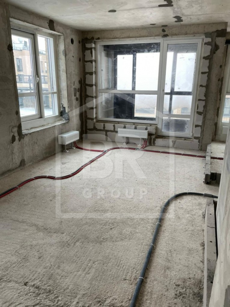 Продажа 3-комнатной квартиры, Санкт-Петербург, Лиговский проспект,  232