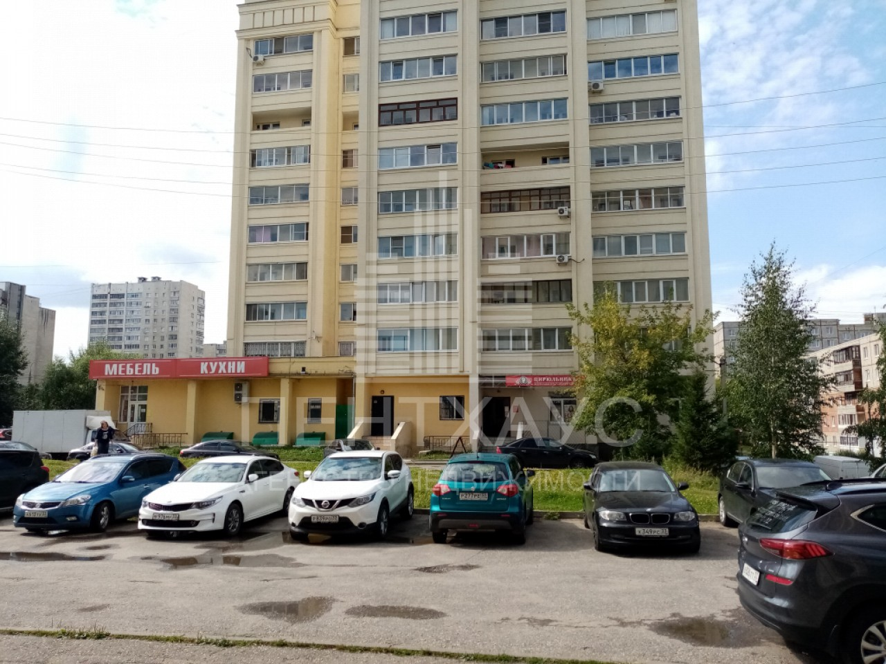 г. Владимир, Ленина проспект, 42,  на продажу