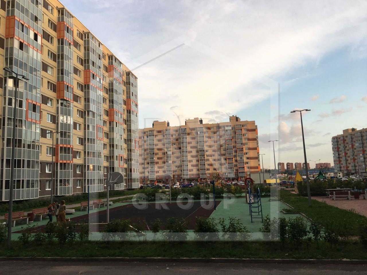 Продажа квартиры, Бугры, Воронцовский бульвар ул.,  5