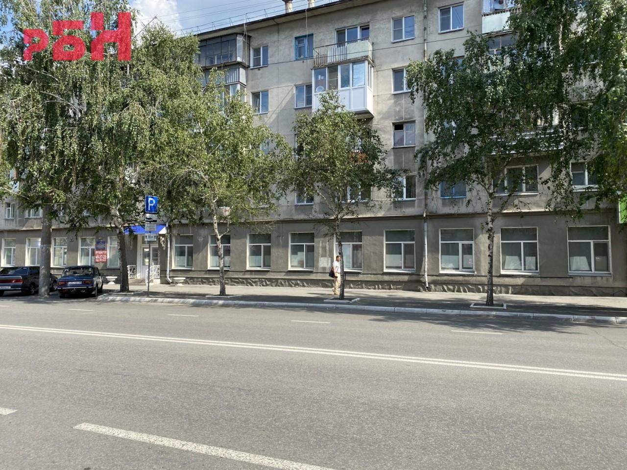 Аренда коммерческой недвижимости, 83м <sup>2</sup>, Курган, Куйбышева ул.,  70