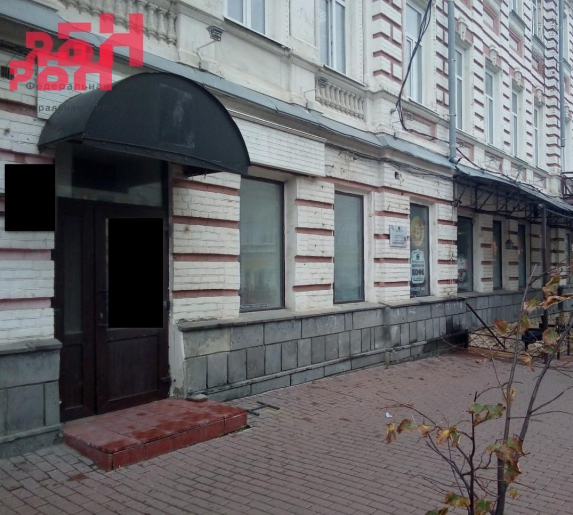 Аренда коммерческой недвижимости, 282м <sup>2</sup>, Ульяновск, Дворцовая ул.,  8
