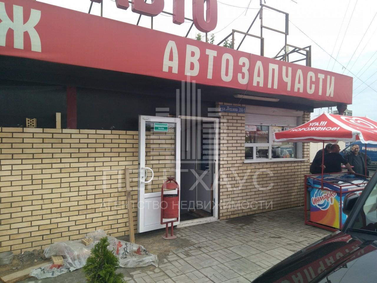 г. Владимир, Лакина ул., 213,  в аренду