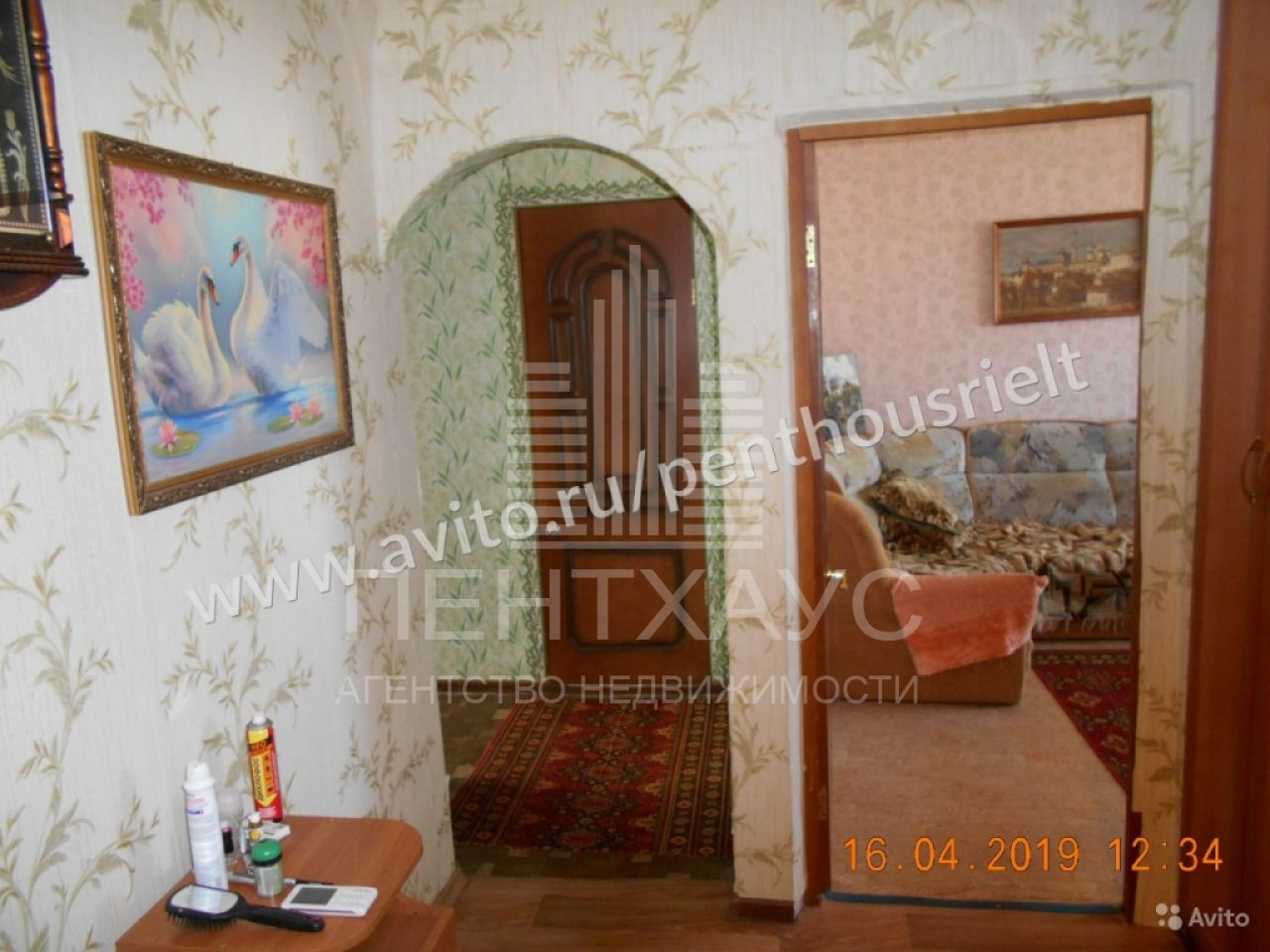 г. Владимир, Северная ул., 2, 2-к. квартира на продажу