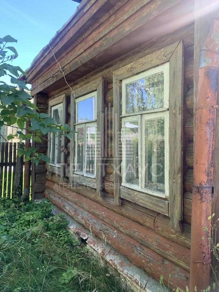 Безводное д., , дом кирпичный с участком 14.40 сотка на продажу