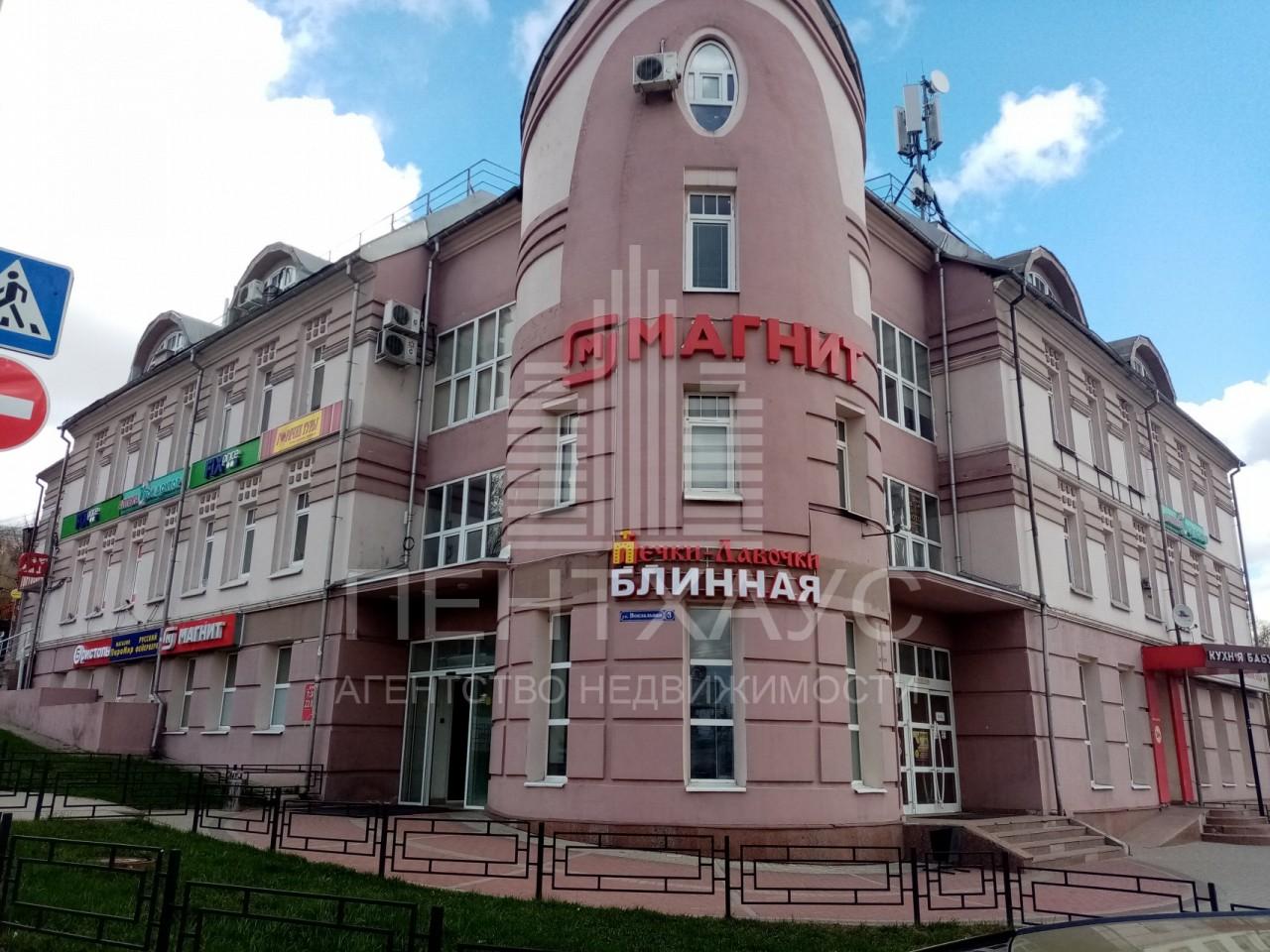 г. Владимир, Вокзальная ул., 3,  в аренду