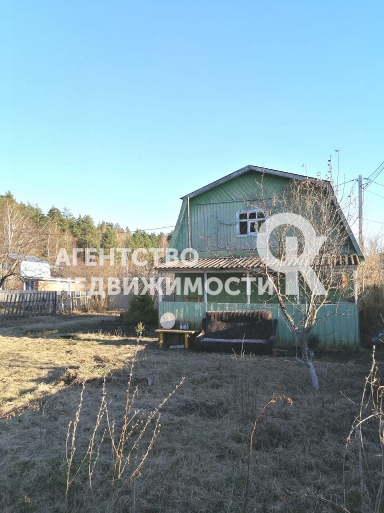 Продажа  участка Республика Татарстан, СДТ Казанка-1 дп., д.430