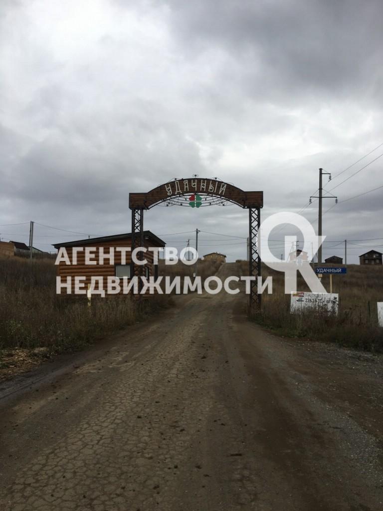 Продажа  участка Республика Татарстан, Высокая Гора с.