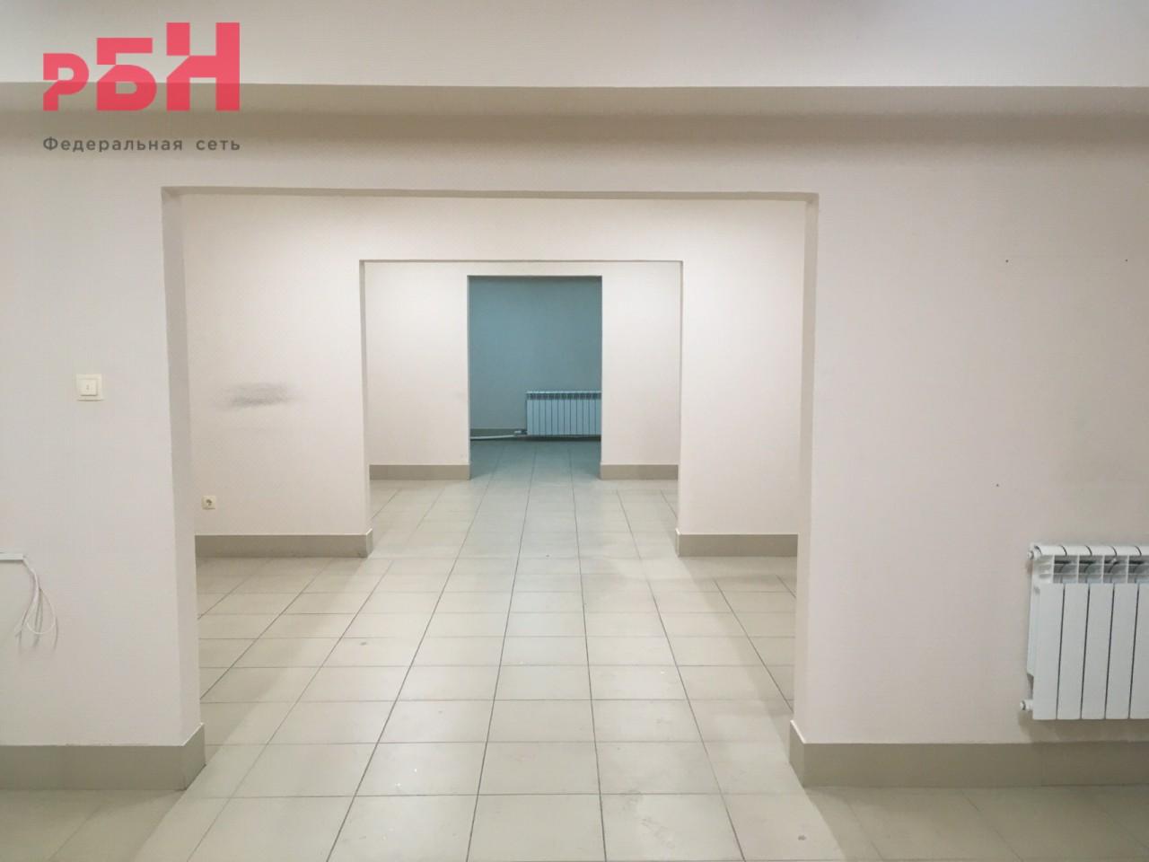 Продажа коммерческой недвижимости, 100м <sup>2</sup>, Тюмень, Жуковского ул.,  88
