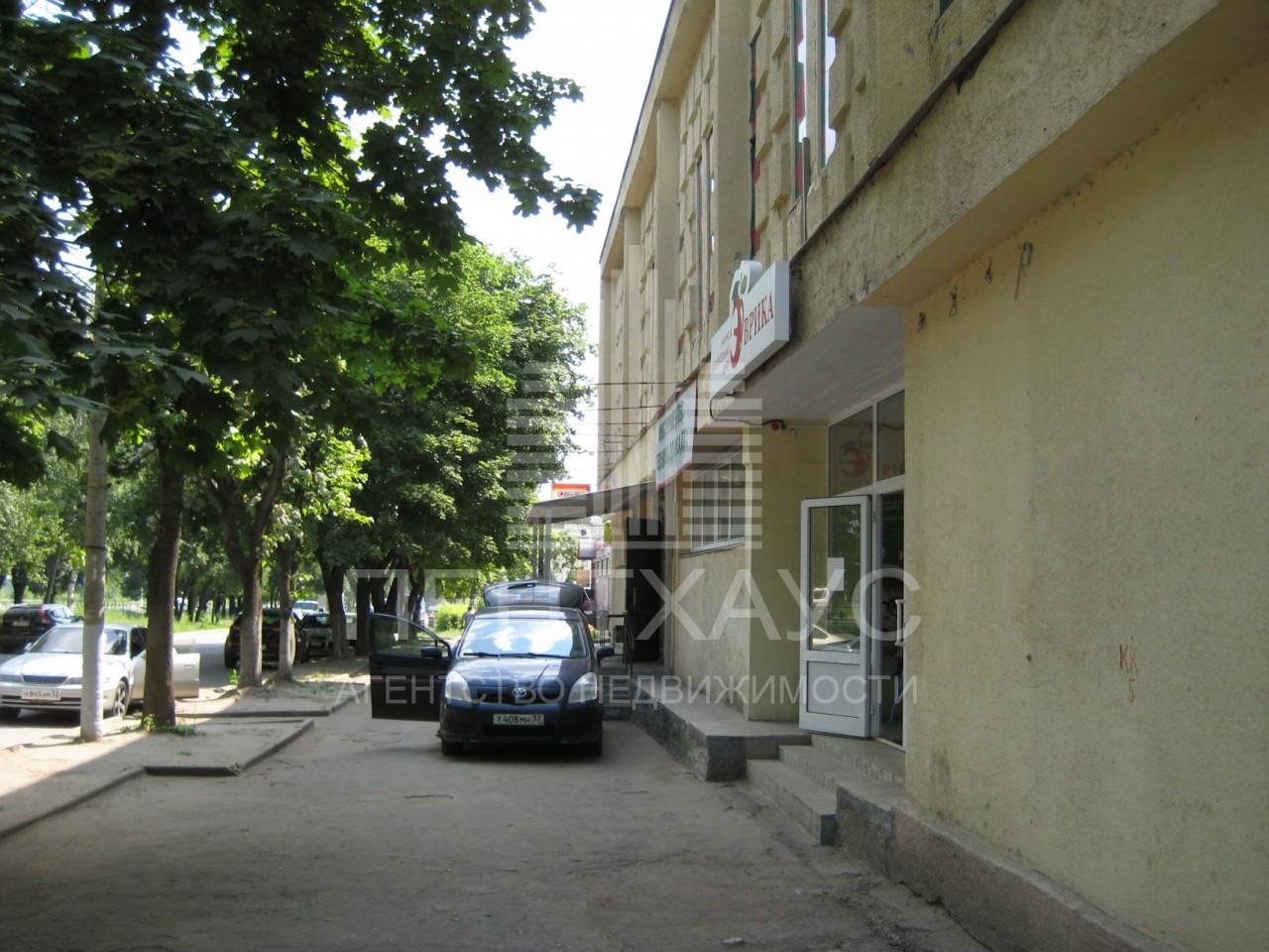 г. Владимир, Растопчина ул., 47,  на продажу