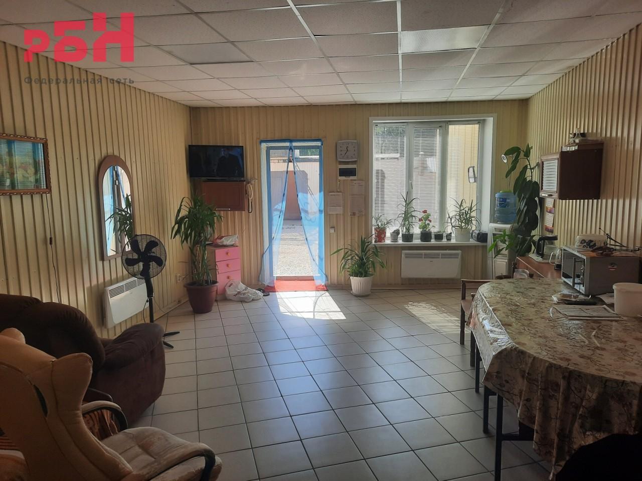 Продажа коммерческой недвижимости, 355м <sup>2</sup>, Ульяновск, Димитрова ул.,  12