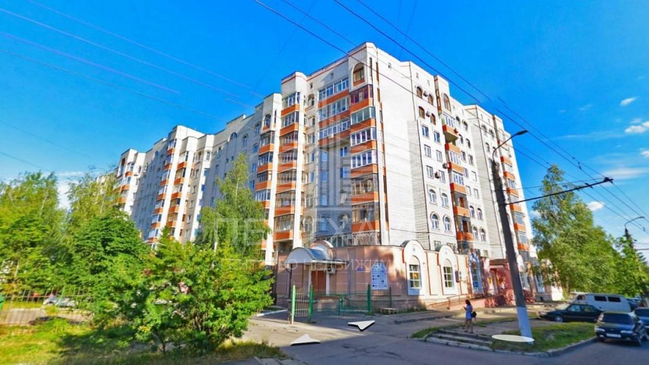 г. Владимир, Чайковского ул.,  в аренду