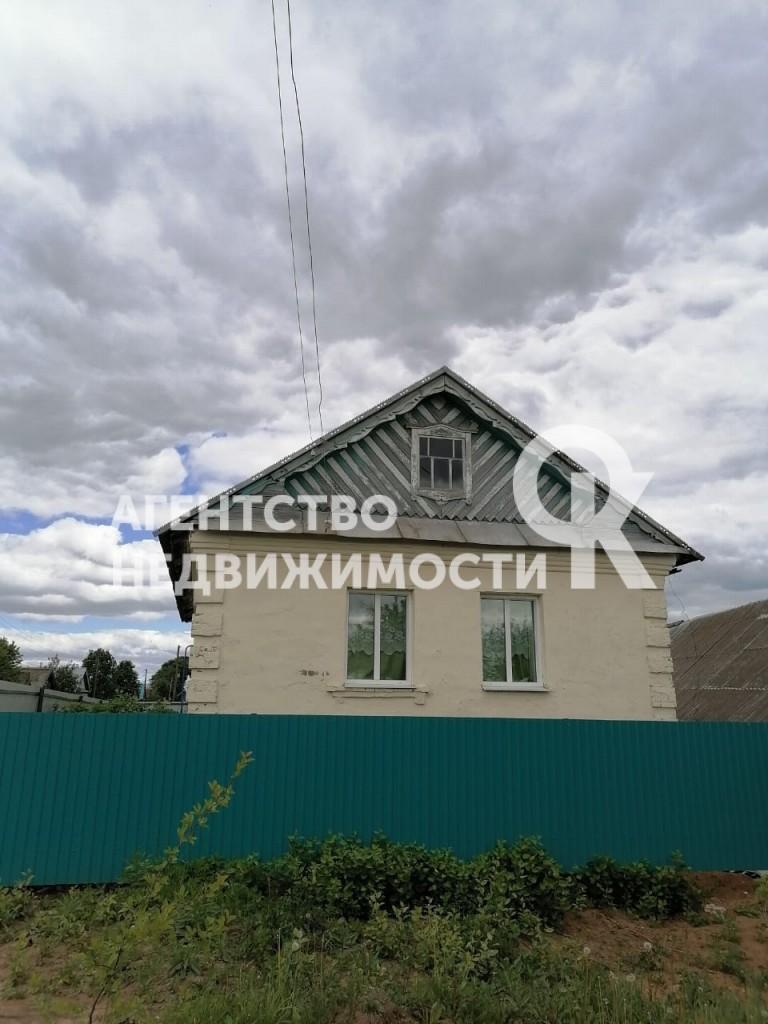 Продажа  дома Республика Татарстан, Новый Кырлай с., Тукая ул.
