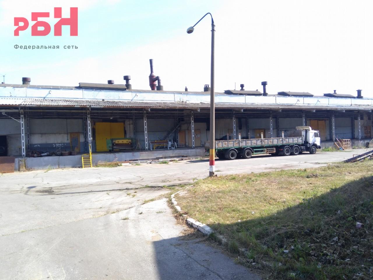Продажа коммерческой недвижимости, 3360м <sup>2</sup>, Ульяновск, Инженерный 11-й проезд,  20