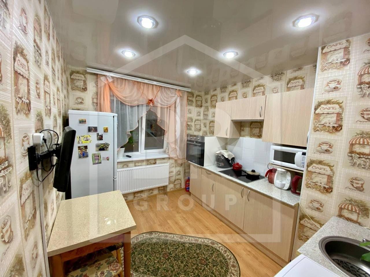 Продажа 1-комнатной квартиры, Кудрово, Европейский проспект,  14
