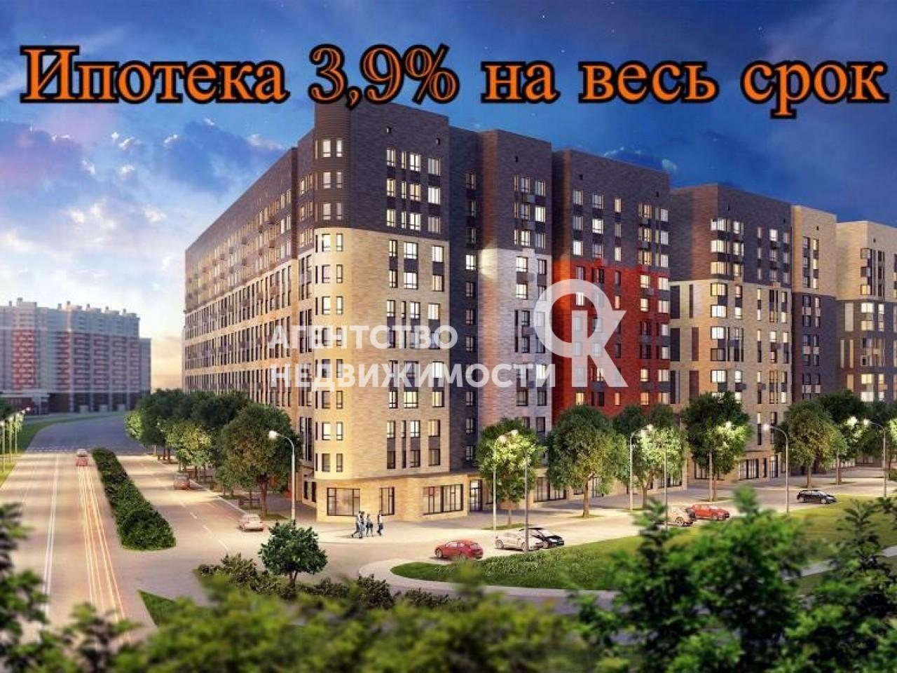 Продажа 3-к квартиры ул. Баки Урманче, д. 15-16, корп. 3