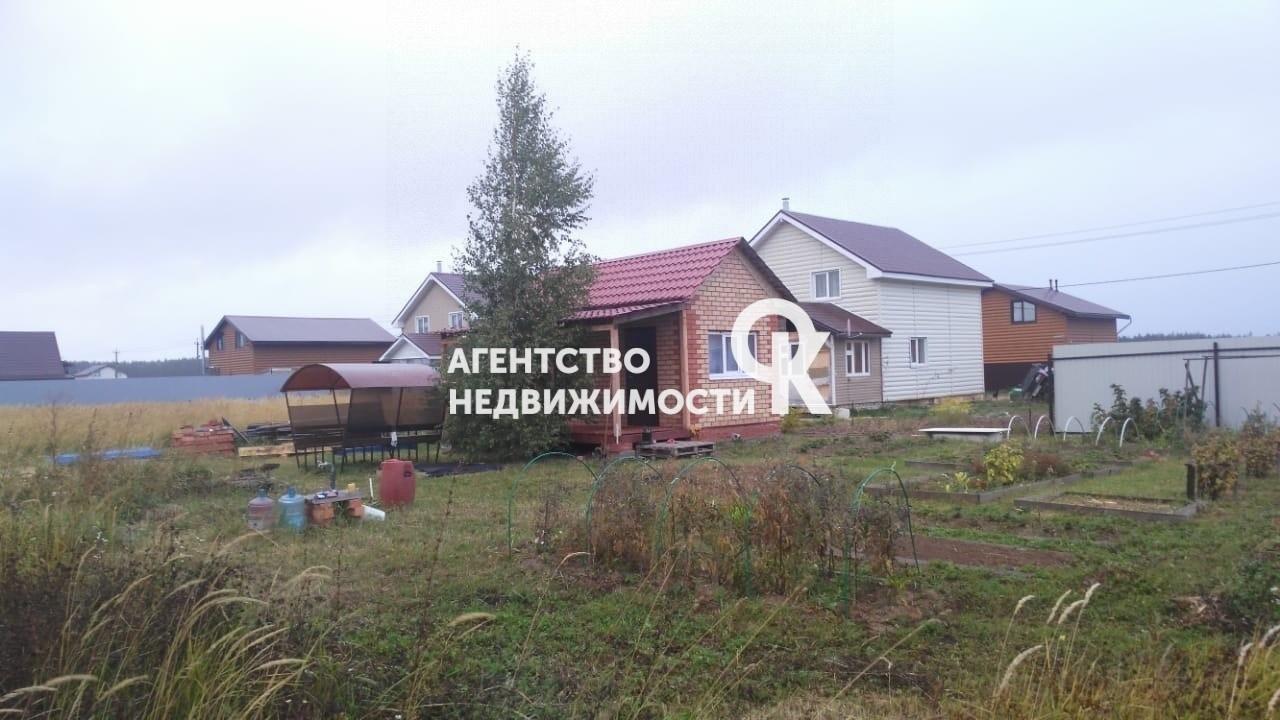 Продажа  дома Республика Татарстан, Высокая Гора с., Светлая ул.