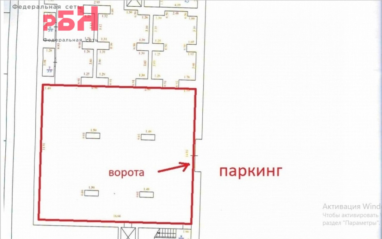 Аренда коммерческой недвижимости, 255м <sup>2</sup>, Екатеринбург, Белинского ул.,  86