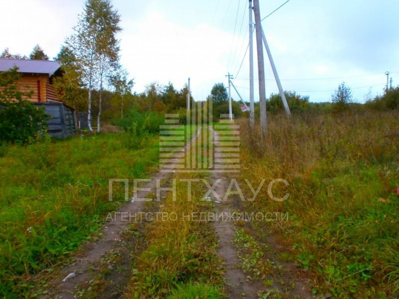 Коммунар мкр., Центральная ул., участок 10.00 сотка на продажу