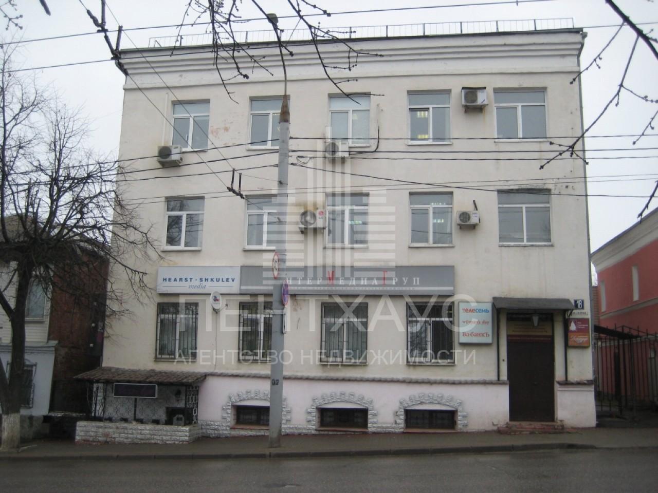 г. Владимир, Гагарина ул., 18,  на продажу
