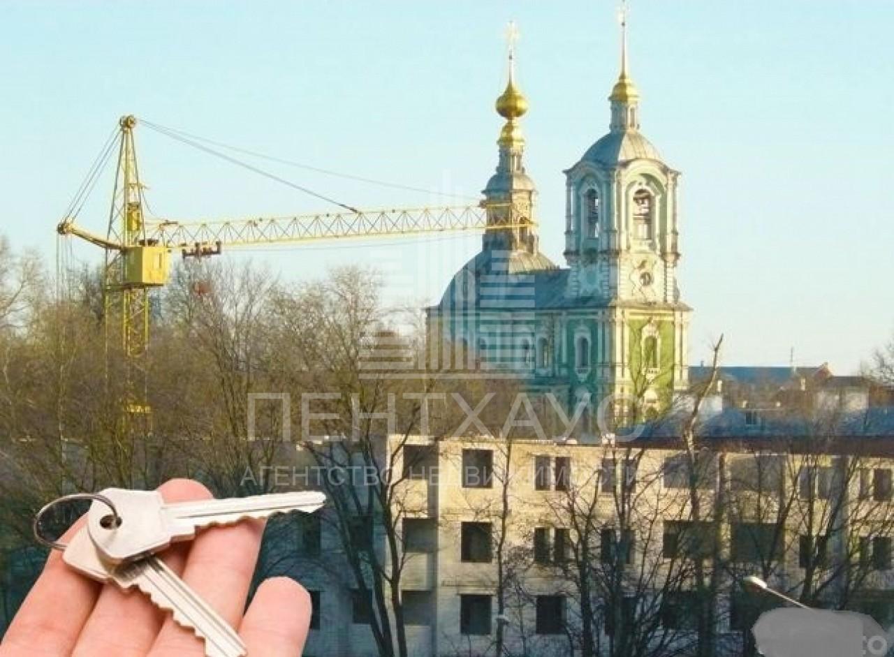 г. Владимир, Никитская ул., 27А, 1-к. квартира на продажу