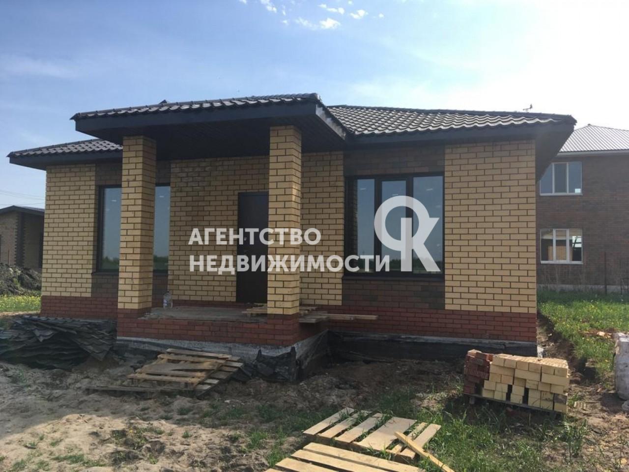 Продажа  дома Республика Татарстан, Кзыл-Иль д., Малиновая ул.