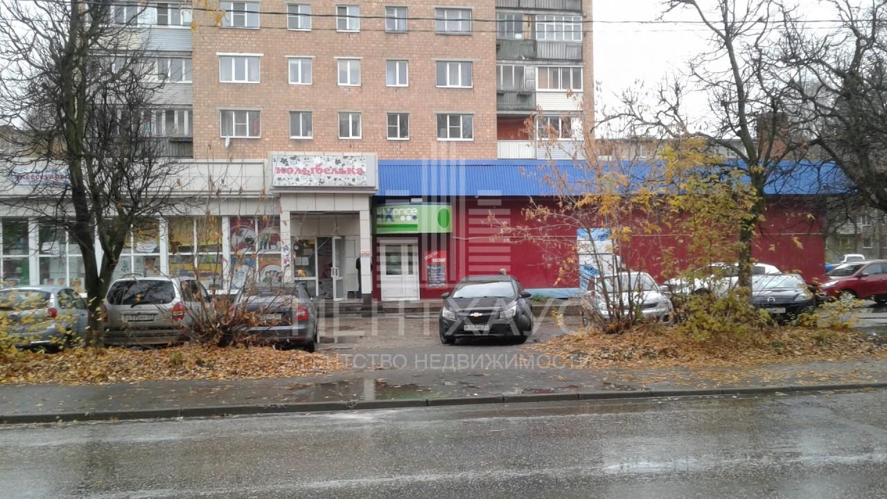 г. Владимир, Строителей ул., 32,  в аренду