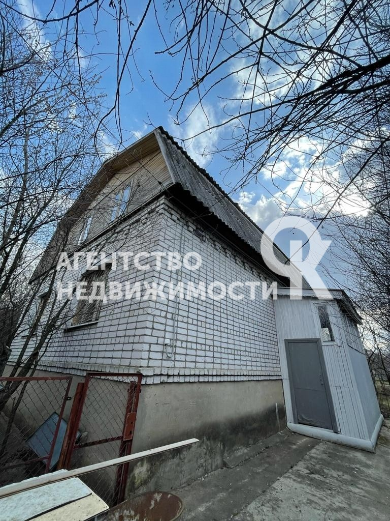 Продажа  дома Республика Татарстан, г. Казань, Приречная ул., д.5