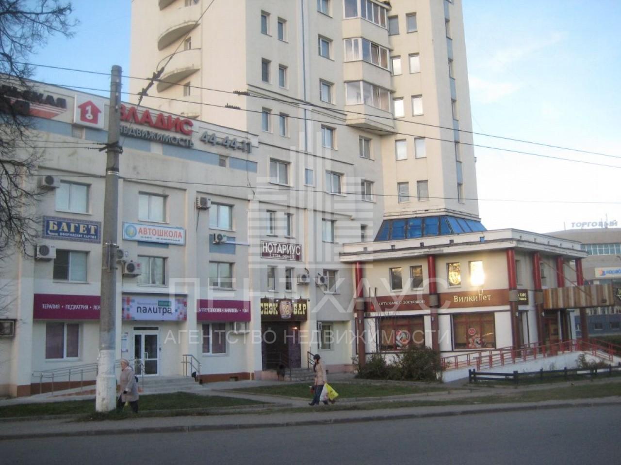 г. Владимир, Ленина проспект, 48,  в аренду