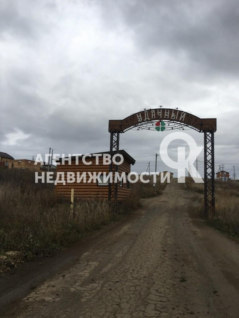 Продажа  участка Республика Татарстан, Высокая Гора ж/д_ст.