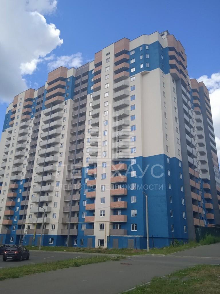 г. Владимир, Верхняя Дуброва ул., 40, 1-к. квартира на продажу