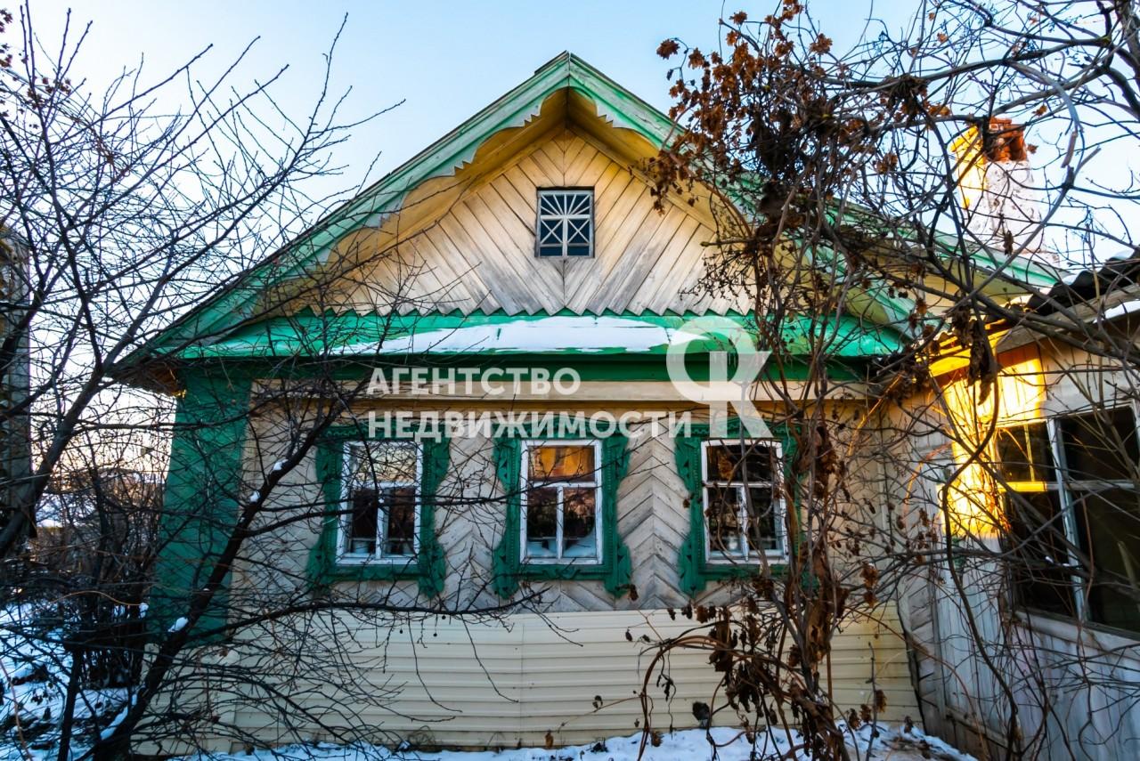 Продажа  дома Республика Татарстан, г. Арск, Маяковского ул.