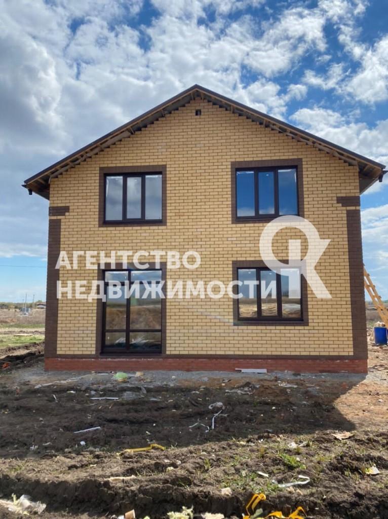 Продажа  дома Республика Татарстан, Сапуголи с.