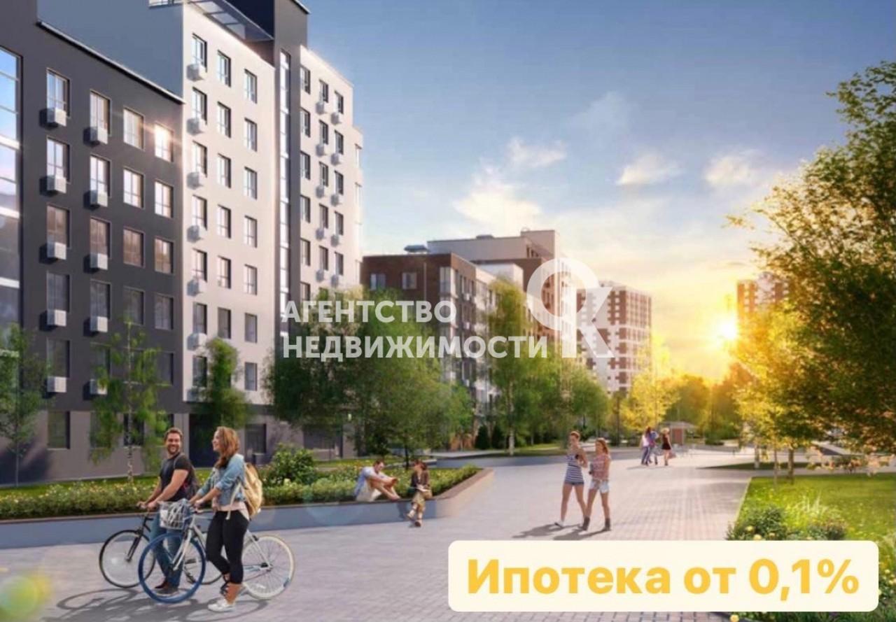 Продажа 3-к квартиры с. Константиновка, ул. Ноксинская, д. 7