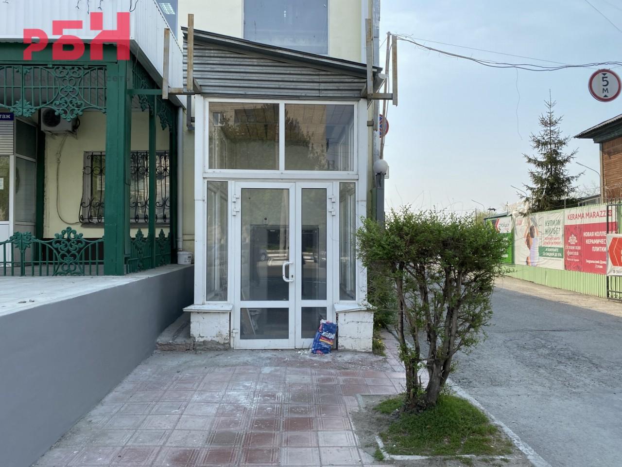Продажа коммерческой недвижимости, 294м <sup>2</sup>, Курган, Куйбышева ул.,  36