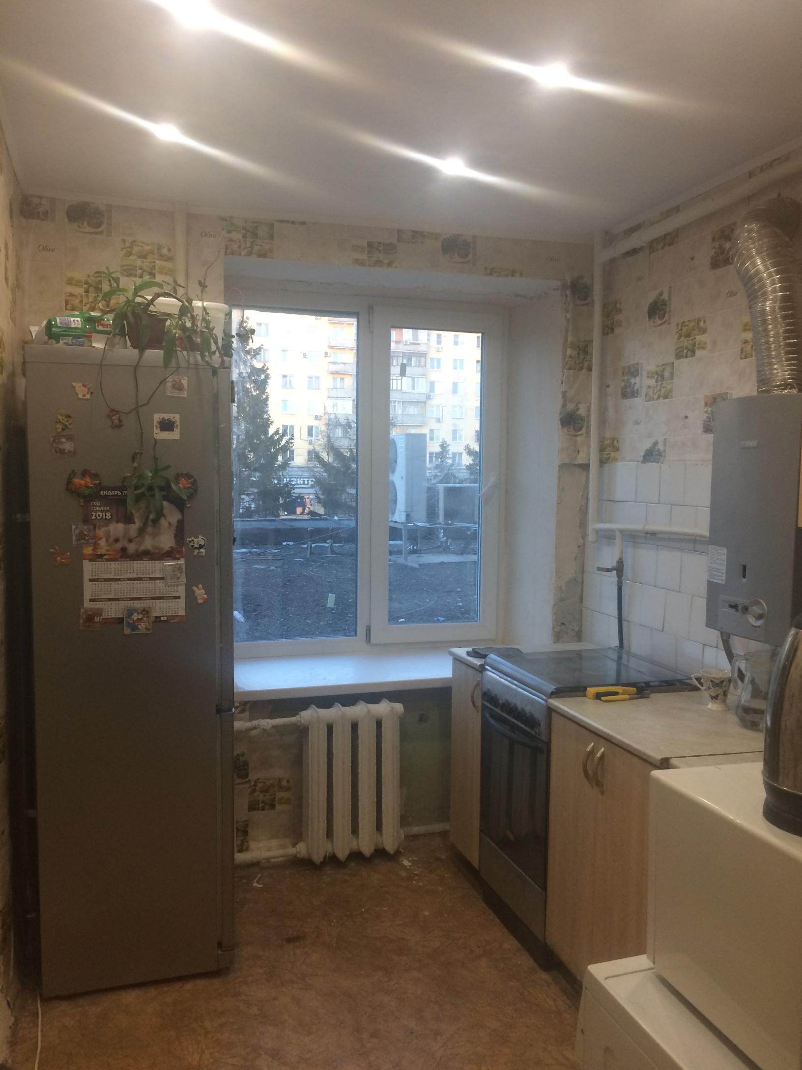 Продажа 2-комнатной квартиры Коминтерна ул., 164, Нижний Новгород